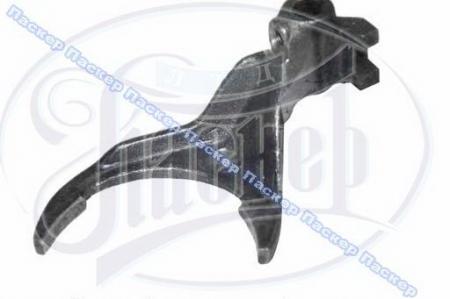 Вилка переключения 1-2 передачи УАЗ 452 н/о (Автодеталь Сервис), 452-1702024-02