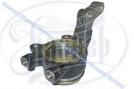 Кулак поворотный правый 21080-3001014-00 / 21080300101400