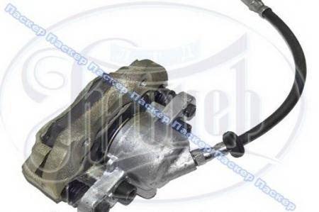 Тормоз передний левый в сборе 21080-3501013-30 / 21080350101330