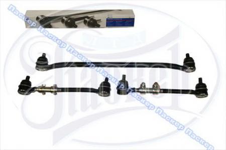 Комплект тяг рулевой трапеции 21230-3414000-00 / 21230341400000