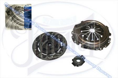 Комплект дисков сцепления 21100-1601000-00 / 21100160100000