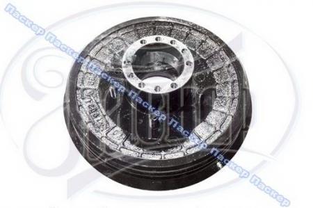 Ступица в сборе с барабаном редукторный мост УАЗ- 469 469-3103006-03