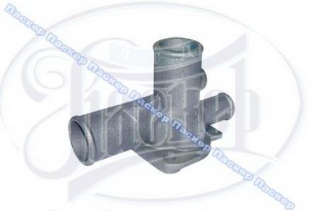 Патрубок выпускной 21080-1303014-10 / 21080130301410