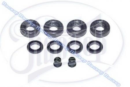 Ремкомплект рабочих тормозных цилиндров (задних) № ВАЗ-2101-2109 17-Р