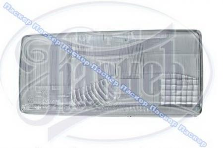 Стекло фары 39.3711201 (прав.) ВАЗ 2105, ВАЗ 2104, ВАЗ 2107, , 39.3711-201