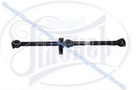 Передача карданная трех опорная УАЗ-3160, 3163 Patriot (Автодеталь Сервис), 31622-2200010-10