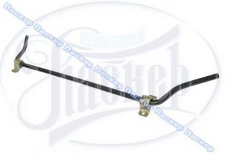 Стабилизатор поперечной устойчивости передний в сборе 21210-2906010-00 / 21210290601000