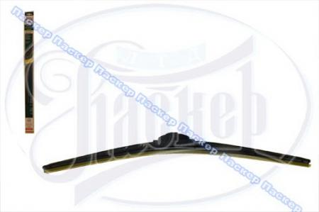 Щетки стеклоочистителя 56см универсальная HEYNER HYBRID гибридная AL-032000