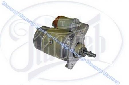 Стартер ВАЗ-2108-09 Борисов, 2109.3708000