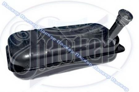 Бак топливный УАЗ-452 дополнительный (правый) (30 л.) (3741-10-1102010) 452-1102008-01