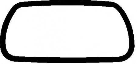 Прокладка клап. крышки VW T2 1.9 / 2.1 82-92 (x2) 193216