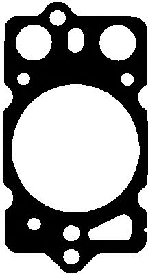 Прокладка ГБЦ Alfa Romeo 33 / 155 / 164 1.8D / 2.0D / 2.5D 81 -> 521355