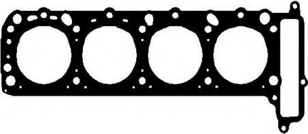 Прокл. ГБЦ L MB W124 / W140 4, 2 (119.971 / 975) 91-95 425050