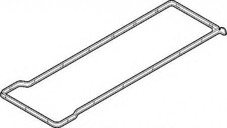 Прокладка клап. крышки MB W210 / W140 / W124 / W463 3.0D / TD 24V OM606 93 -> 445700