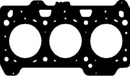 Прокладка ГБЦ лев. Renault Laguna / Safrane L7X 3.0 V6 24V {0, 74mm} 00 -> 123032