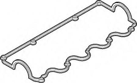 Прокладка клап. крышки Hyundai Accent 1.3 / 1.5 12V SOHC 92 -> 135450