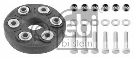 Ремкомплект муфты кардана W140 / 210 (=09760) 14979