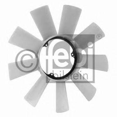 Вентилятор радиатора SPRINTER 95-> 15879