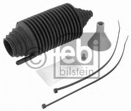 Комплект пыльника рулевой рейки универсальный 17080