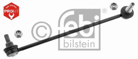 Тяга стабилизатора пер. прав. A3, G IV, BORA 19298