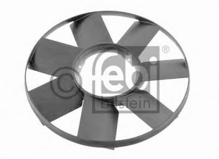 Крыльчатка вентилятора 420mm M47 / M57 24037