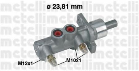 Главный тормозной цилиндр для FORD Escort 90 -95 05-0165