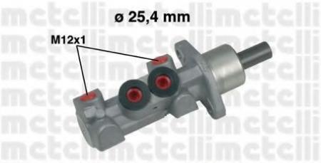 Главный тормозной цилиндр 05-0451