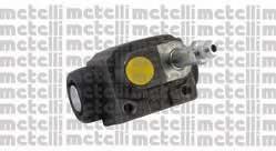 Рабочий тормозной цилиндр для FORD Ka 1.3 96-> , Escort/Orion 7/83-3/86 , MAZDA 121 96-> 04-0049