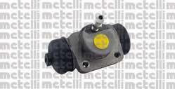 Рабочий тормозной цилиндр для BMW E21 / E28 двигатели M10 / M20 04-0109