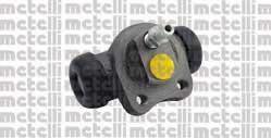 Рабочий тормозной цилиндр для OPEL Kadett D / E 8 / 79-8 / 91 , Corsa A 1.2 / 1.3 9 / 82-3 / 93 04-0155