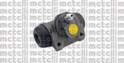 Рабочий тормозной цилиндр [19, 05 mm] для FIAT Tempra / Tipo, LANCIA Dedra 88-99 04-0253