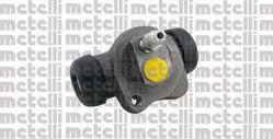 Рабочий тормозной цилиндр для OPEL Kadett , Corsa , Ascona 86-; DAEWOO Nexia 1, 5 95- 04-0300