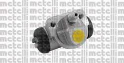 Рабочий тормозной цилиндр для NISSAN Almera I 7/95-7/00; Sunny III (N14) 90-95; Micra K10 83-92; 100NX 1.6 90-94; 04-0322