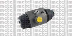 Рабочий тормозной цилиндр для FORD Transit 100L 88-91; 130 Kombi 89-91 04-0335
