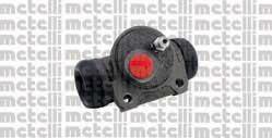 Рабочий тормозной цилиндр задний [20.64mm] левый для PEUGEOT 405 87-96 04-0362