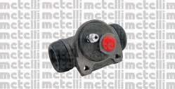 Рабочий тормозной цилиндр для PEUGEOT 405 1.4, 1.6, 1.9, 1.9D / TD 07 / 87-10 / 95 04-0363