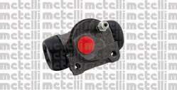 Рабочий тормозной цилиндр для CITROEN ZX, RENAULT 9/11/19/Clio 81-98 04-0432