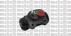 Рабочий тормозной цилиндр [20, 64 mm] R для CITROEN Xsara/ZX, PEUGEOT 306, RENAULT 5/19/Clio 85-05 04-0437