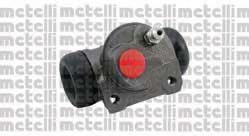 Рабочий тормозной цилиндр для CITROEN Xsara / ZX, PEUGEOT 206 / 306, RENAULT 19 88 -> 04-0577
