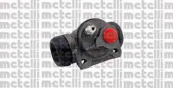 Рабочий тормозной цилиндр для CITROEN Xsara / ZX, PEUGEOT 206 / 306, RENAULT 19 88 -> 04-0578