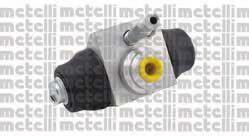 Рабочий тормозной цилиндр для AUDI / VW 88-> , SKODA Octavia 04-0594
