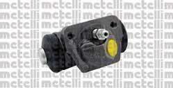 Рабочий тормозной цилиндр для FORD Mondeo 1, 6-2, 0 (22, 2mm) 04-0604