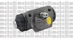 Рабочий тормозной цилиндр для FORD Mondeo (ABS) 93- 04-0605