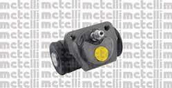 Рабочий тормозной цилиндр для FORD Mondeo (ABS) 93- 04-0606