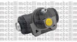 Рабочий тормозной цилиндр для FORD Transit 2, 3 / 2, 0D / 2, 4D 1 / 00-> 04-0618