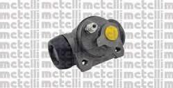 Рабочий тормозной цилиндр для NISSAN Primera 1.6/2.0D 04-0625