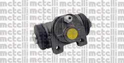 Рабочий тормозной цилиндр для CITROEN Saxo / Xsara / ZX, PEUGEOT 106 / 306, RENAULT Laguna / Megane / Scenic 91 -> 04-0648