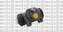Рабочий тормозной цилиндр [19, 05 mm] для RENAULT Laguna 1, 8 / 2, 0 / 2, 2D без ABS 94-01 04-0649