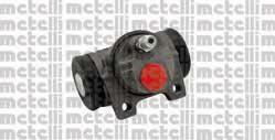 Рабочий тормозной цилиндр [22 mm] для CITROEN Berlingo / Xsara Picasso, PEUGEOT Partner 96 -> 04-0650