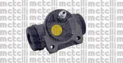 Рабочий тормозной цилиндр для PEUGEOT 406 1, 6 / 1, 8 / 1, 9D / TD с ABS 95-04 04-0655